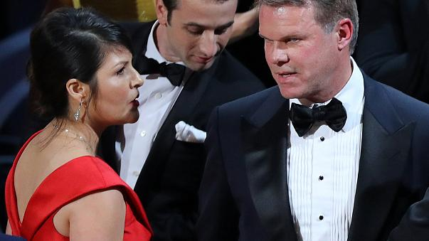 """""""Envelopegate"""" aux Oscars : le fin mot de l'histoire?"""