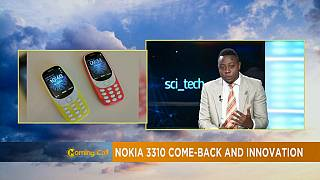 Nokia 3310 come-back and more [Hi-Tech on the Morning Call]