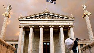 Le quartet des créanciers de la Grèce de retour à Athènes