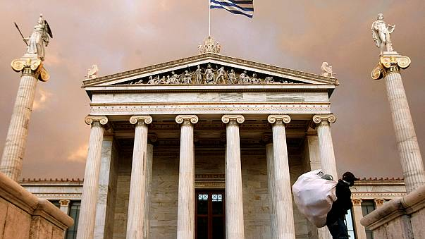 Credores internacionais retomam discussões com Atenas