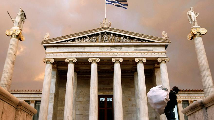 Greek bailout talks restart