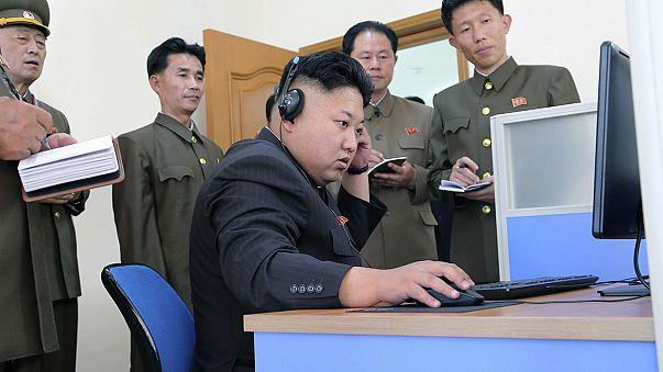 Kim Jong-un está cada vez más aislado