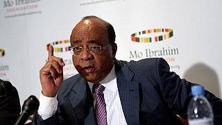 No ex-African leader makes mark for $5m 2016 Mo Ibrahim prize