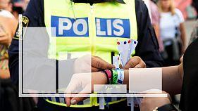 Is Malmo the 'rape capital of Europe'?