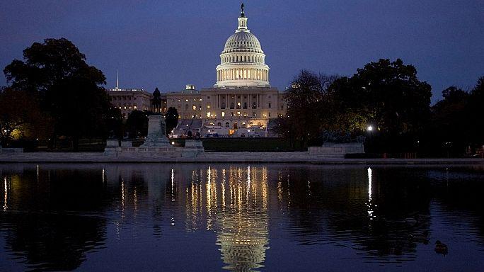 Congresso americano prepara-se para ouvir o primeiro discurso de Trump