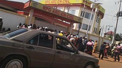 Guinée : un haut cadre du parti au pouvoir limogé pour une sextape ?