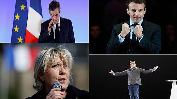 Γαλλία: Ο «τραμπισμός» στην γαλλική προεκλογική εκστρατεία