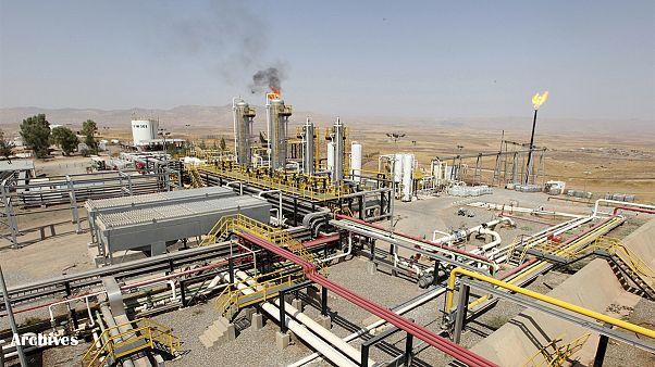 اقلیم کردستان عراق برای صادرات نفت با روسنفت قرارداد امضا کرد