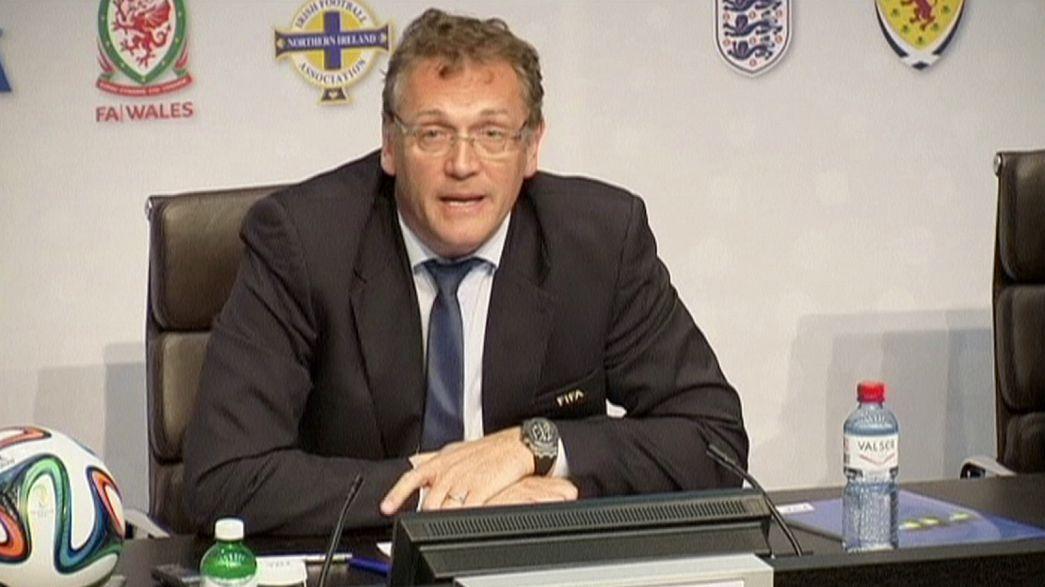 Fifa: appello dell'ex segretario generale Valcke contro sospensione