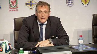 Ex-FIFA-Generalsekretär Valcke zieht wegen Zehn-Jahres-Sperre vor CAS
