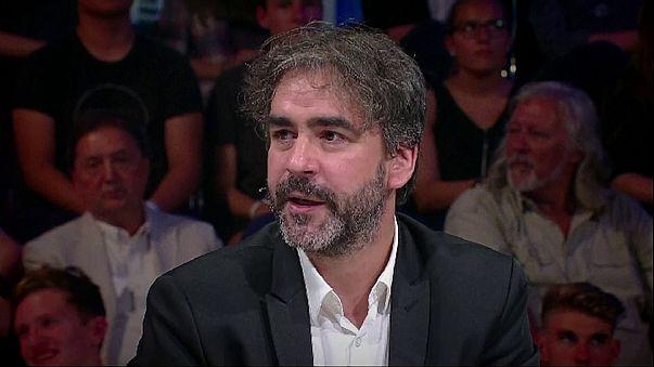Paris et Berlin inquiets par la détention en Turquie du journaliste Deniz Yücel