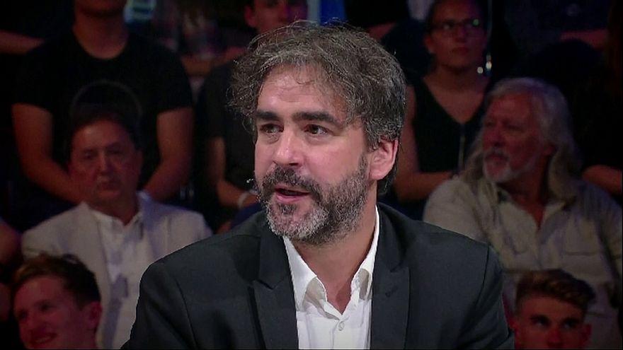 """Германия: арест в Турции журналиста Die Welt """"неприемлем"""""""
