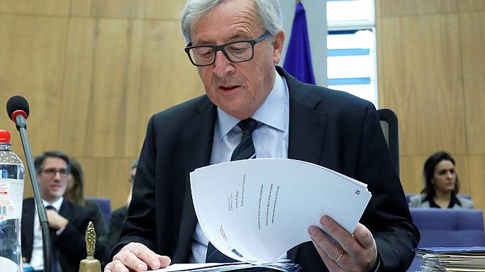 الإهتمامات الأوروبية لأول يوم من شهر آذار مارس 2017
