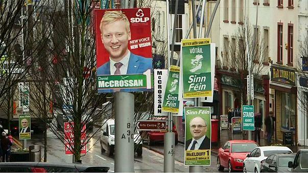 Irlande du Nord : élections cruciales sur fond de Brexit