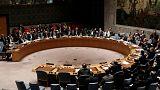 Suriye'ye yaptırıma Rusya ve Çin'de veto
