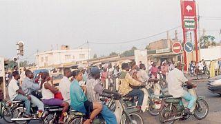 Togo : des manifestations de taxis et motos-taxis dispersées par la police