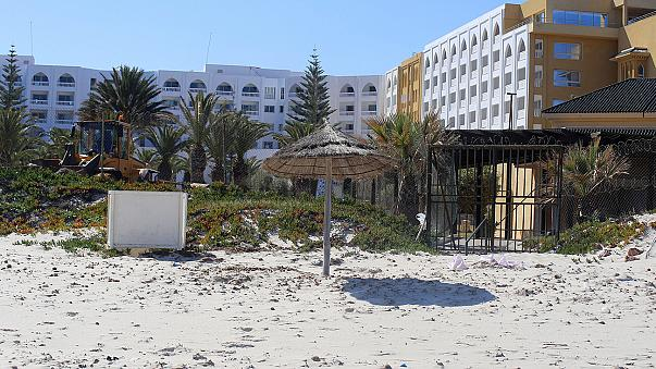 Tunisia beach attack: British families prepare to sue TUI