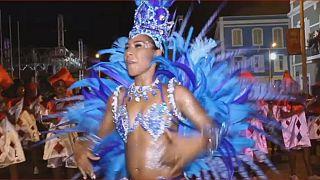 Cap-Vert : le festival de Mindelo bat son plein sur l'île de São Vicente