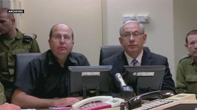 İsrail Başbakanı Netanyahu'ya istihbarat raporu gizleme suçlaması