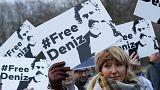 Almanya'nın Deniz Yücel'in tutuklanmasına tepkisi giderek sertleşiyor