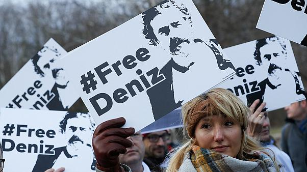 Press freedom fuels tensions between Berlin and Ankara