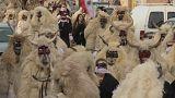 Macarların Buşo festivali sona erdi