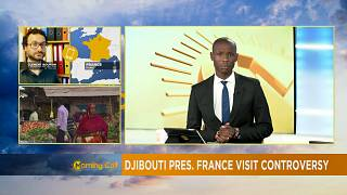 La visite controversée du président djiboutien en France [The Morning Call]