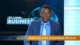Issues around Special Economic Zones in Africa [Business Chronique]