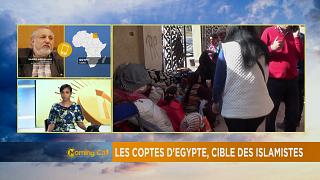 Les Coptes d'Egypte, cible des islamistes [The Morning Call]