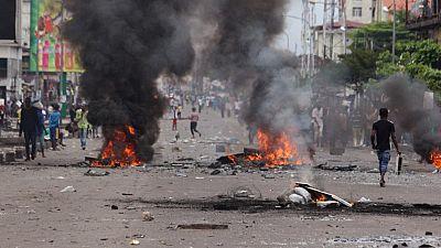 DRC: UN accuses Congolese forces of civilian killings