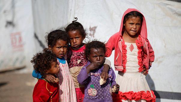 La ONU alerta del riesgo de hambruna en Yemen