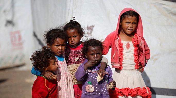 BM'den Yemen için kıtlık uyarısı