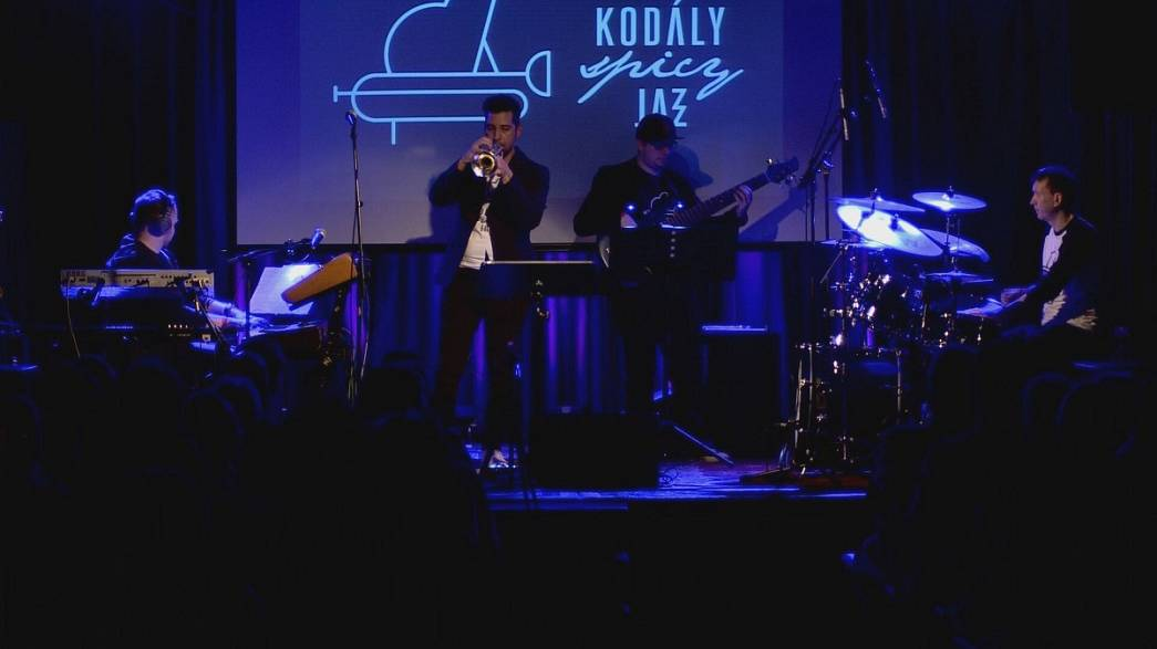 A new spin on the music of Zoltán Kodály
