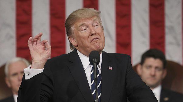 Elnöki volt Donald Trump kongresszusi beszéde