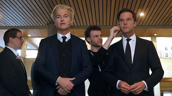 الانتخابات الهولندية وكابوس فيلدرز