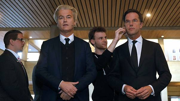 Όλα όσα πρέπει να ξέρετε για τις εκλογές στην Ολλανδία