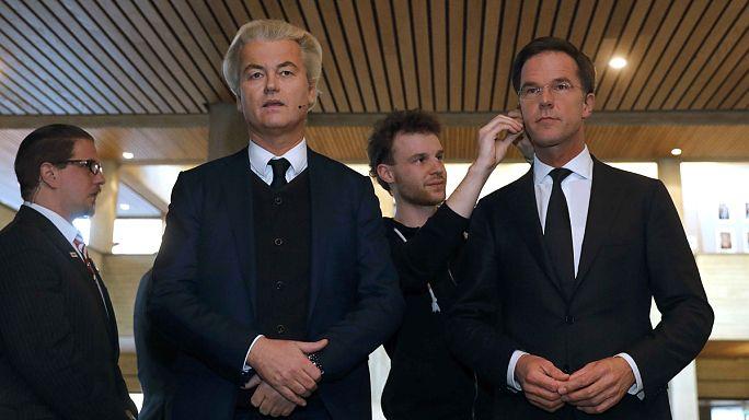 Der Hintergrund zur niederländischen Parlamentswahl