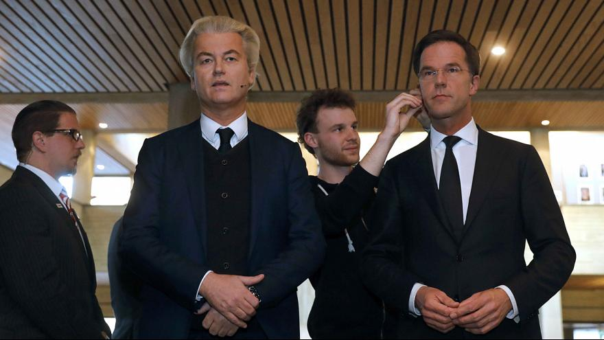Tout ce que vous avez besoin de savoir sur les élections néerlandaises