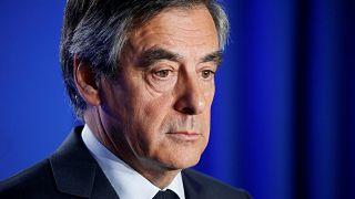 A pesar de su imputación, François Fillon no abandona la carrera presidencial
