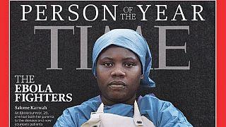 Le Liberia pleure son héroïne anti-Ebola
