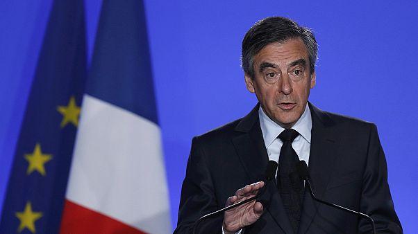 Presidenziali francesi: Fillon non si ritira
