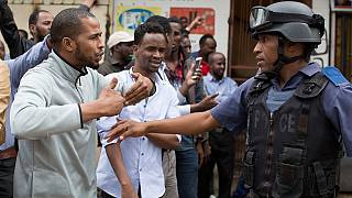 Violences xénophobes en Afrique du Sud : l'alerte du Congo après la mort d'un de ses ressortissants