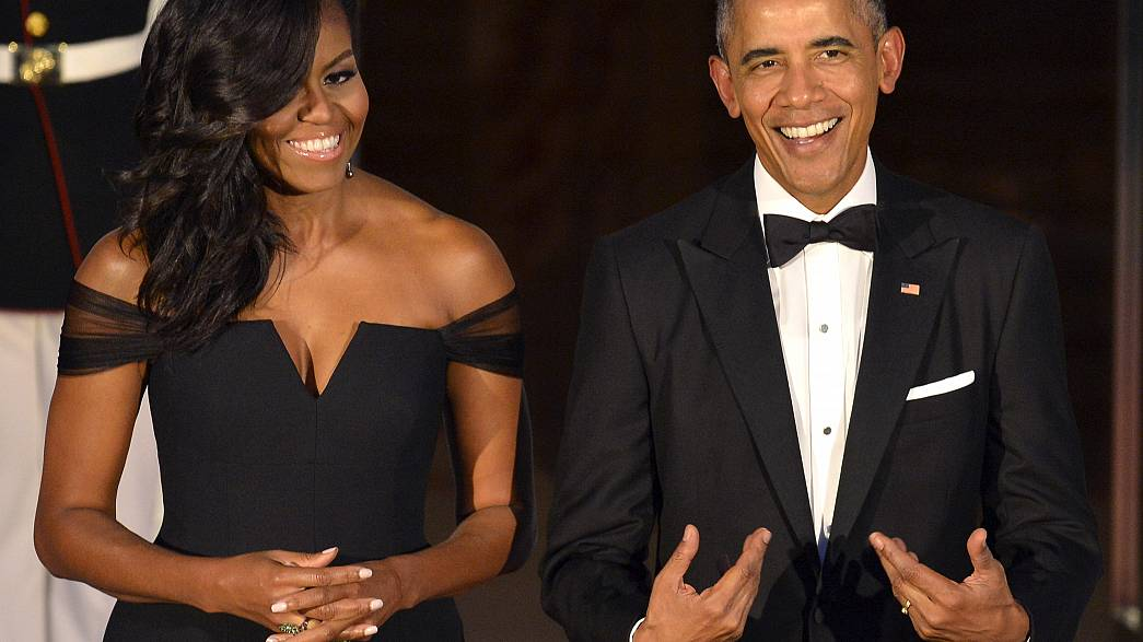 Obamas land biggest post-White House book deal
