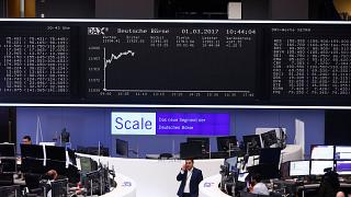 Germany: inflation rises, unemployment falls
