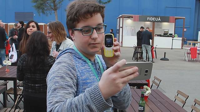 Millennial tries a relaunched Nokia 3310… and fails