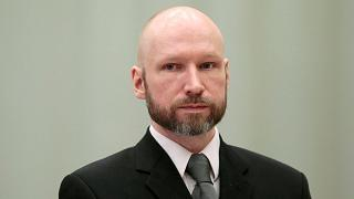 Δεν παραβιάστηκαν τα δικαιώματα του Άντερς Μπρέιβικ, έκρινε εφετείο του Όσλο