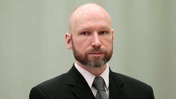 Norway: appeals court rules Breivik's human rights not violated