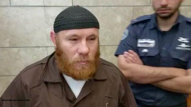 شهروند اسرائیلی مسلمان شده به ارتباط با داعش متهم شد