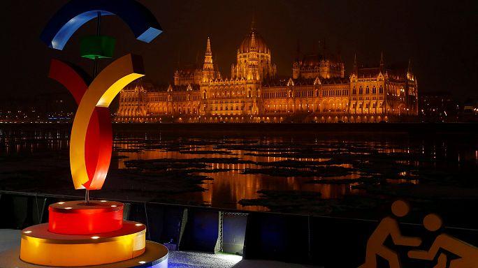 Hivatalos - Budapest nem pályázik a 2024-es olimpiára