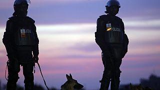 """Angola : """"la police utilise des chiens et matraques contre des manifestants pacifiques"""" - HRW"""